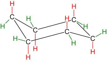 01 01 00 ta a sesselkonformation cyclohexan