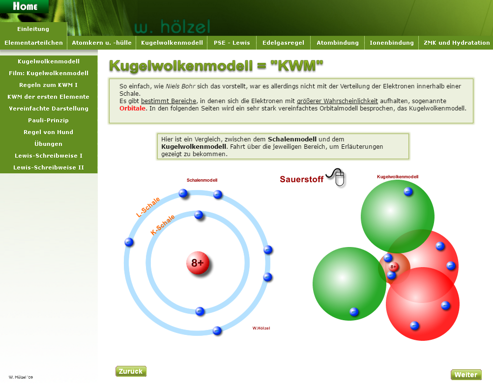 basischemie screenshot